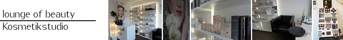 lounge of beauty Kosmetikstudio in 70771 Leinfelden Oberaichen